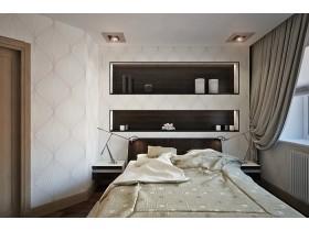 Как самостоятельно сделать нишу в спальне? Пошаговое руководство