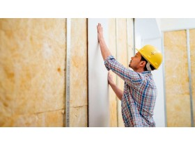 Способы крепления гипсокартона к стене: каркасный и бескаркасный