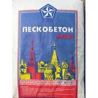 Пескобетон «Русеан», 40 кг