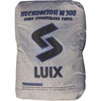 Пескобетон «Люикс», 40 кг