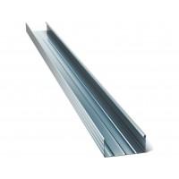 Профиль потолочный ПП 60х27х0,4 мм 3 000 мм